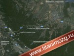 Водохранилища рядом с Крымском