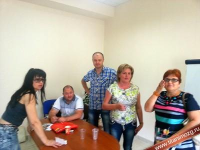 Мошенники в Новороссийске