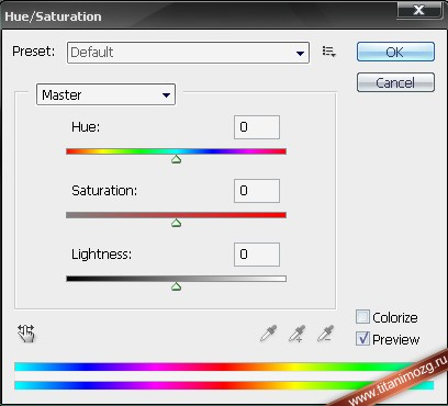 saturation-window